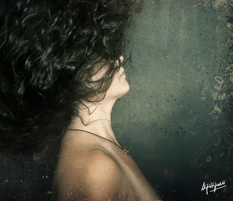 Mercedes Fittipaldi fotografa