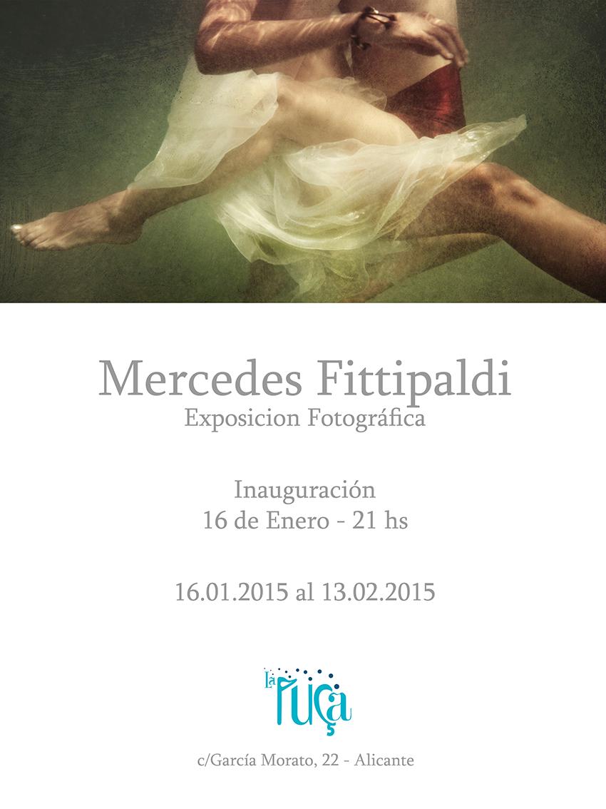 Mercedes Fittipaldi Exposición fotográfica